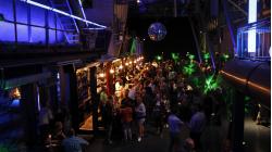 Party zur IM.Top 2015: Mit Ingram durch die Sommernacht