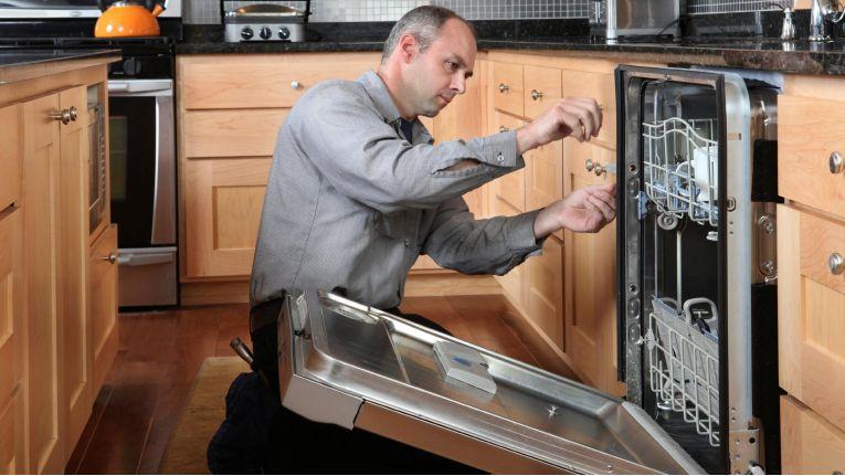 Reparaturen müssen rasch erledigit werden, dann bleibt einem der Kunde erhalten.