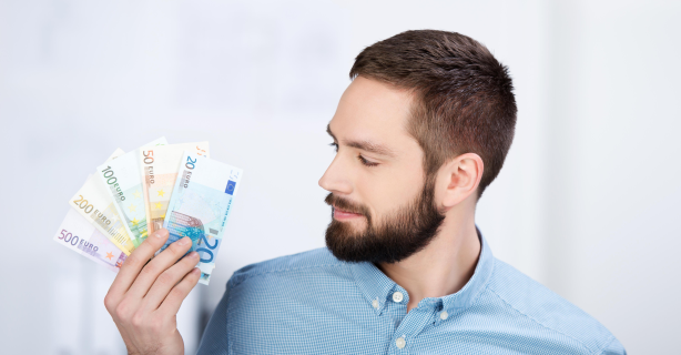 Gehaltsvergleich DACH: 150.000 Euro für den Digitalisierungschef