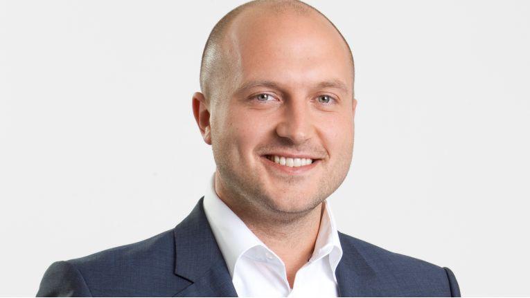 Thomas Pannenbecker, Country Head von Asus Deutschland, will den Erfolg mit Monitoren im Consumer-Markt nun auch im B2B-Bereich fortsetzen.