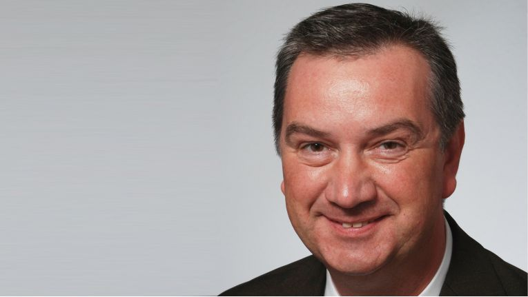Holger Rosa, Projektleiter Büroprint bei der Büroring eG,