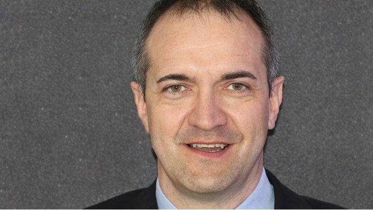 Freut sich über die engere Zusammenarbeit mit Hewlett Packard Enterprise: Michael Achtelik, Vertriebsleiter Deutschland bei Fritz & Macziol.