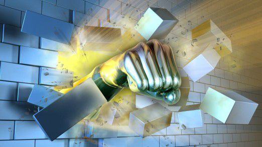 Nicht hinter jedem Systemalarm muss ein Cyberangriff stecken.
