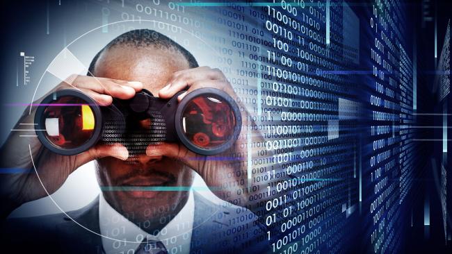 Attackieren sich Firmen gegenseitig per DDoS? - Foto: kurhan - shutterstock.com