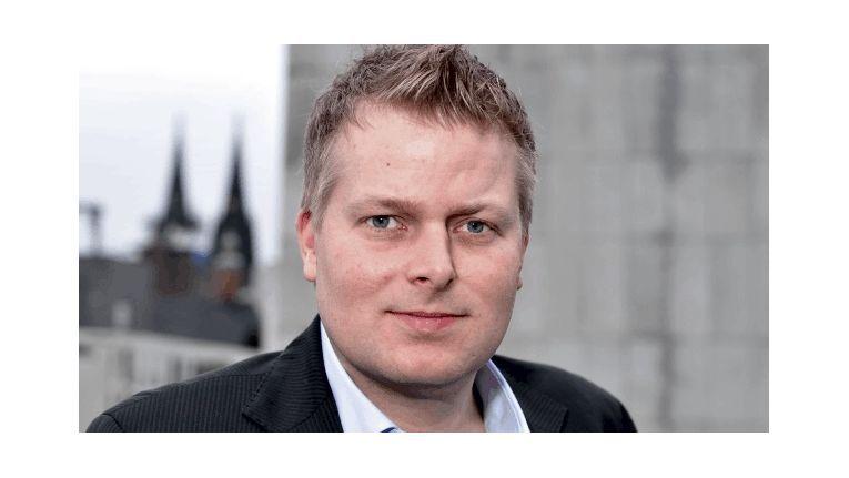 Sparhandy-Gründer und SH Telekommunikation-Geschäftsführer Wilke Stroman