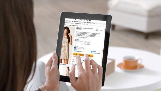 Klarna sieht sich nun als Marktführer sowohl bei Kundenzahl als auch beim Geschäftsvolumen.