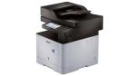 Samsung ProXpress C2680FX: Kompakt-MFP von Samsung scannt 60 Doppelseiten - Foto: Samsung Electronics GmbH