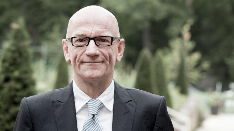 Lars Landwehrkamp, Vorstandssprecher von All for One Steeb, verspricht seinen Kunden neue Geschäftsperspektiven durch anpassbare Cloud-Lösungen.