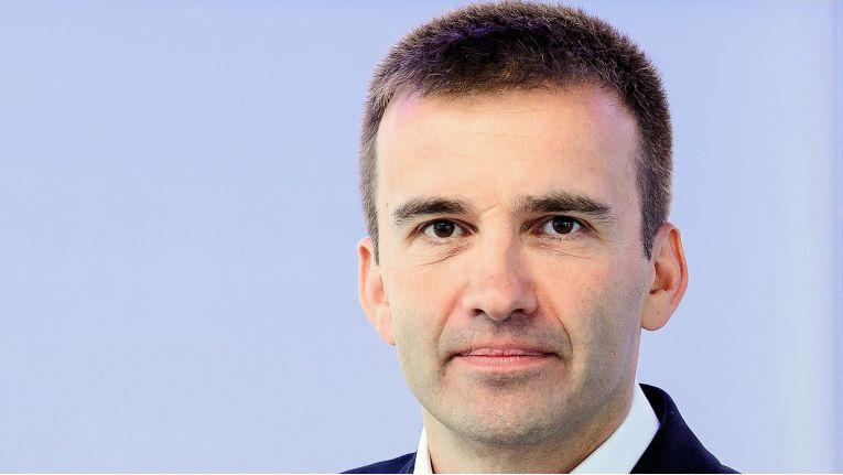 Maik Höhne, Director Channel Sales Germany von NetApp, sieht die gute Zusammenarbeit mit Ingram Micro und seinen Partnern, die nun erweitert werden kann.