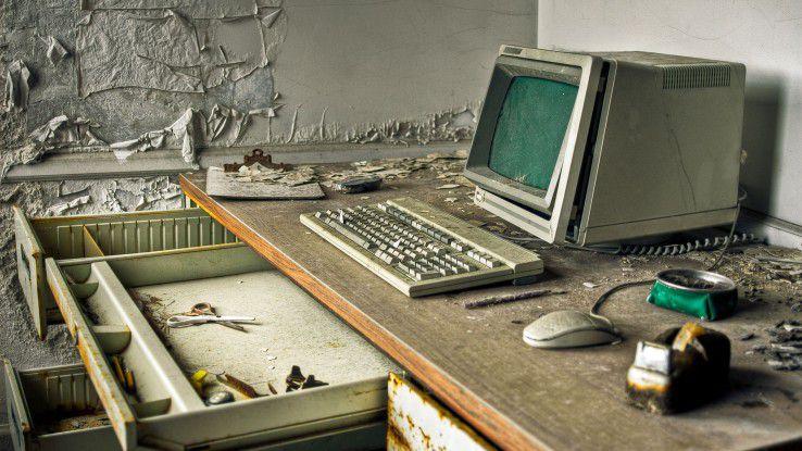 Technische Geräte halten heute kaum noch - nicht, weil sie nicht könnten, sondern weil die Nutzer wieder etwas Neues haben wollen.