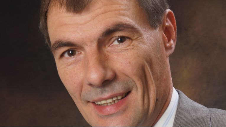 Hartmut Holbein, Geschäftsführender Gesellschafter der CDH computing GmbH