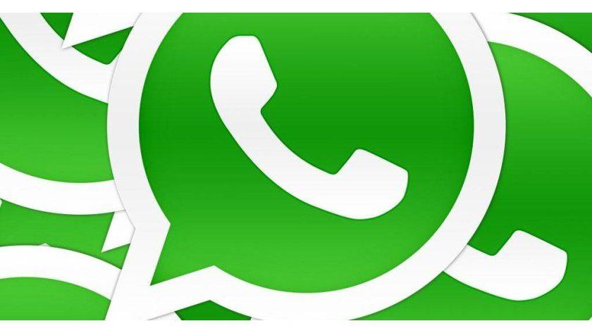 WhatsApp-Konversationen am Rechner führen können Besitzer eines Android-Smartphones über WhatsApp Web schon seit Januar, nun hat das Unternehmen die Plattform auch für Nutzer eines iPhone freigeschaltet.