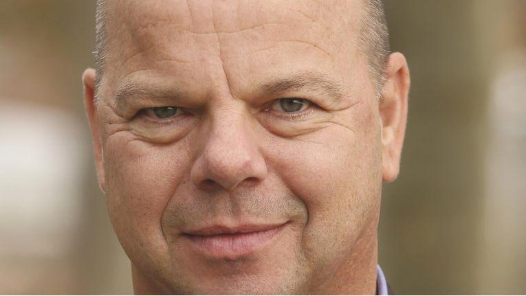"""Thomas Steckenborn, Vorstandsvorsitzender der Cema AG: """"Wir fahren auch im laufenden Jahr einen strammen Wachstumskurs!"""""""