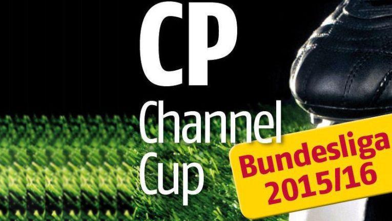 Am 22. Januar startet die Rückrundeder Fußball-Bundesliga - und damit geht es auch beim ChannelCup wieder los!