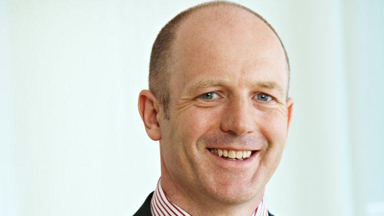 Peter Hartl, CEO und Inhaber der Hartl Group