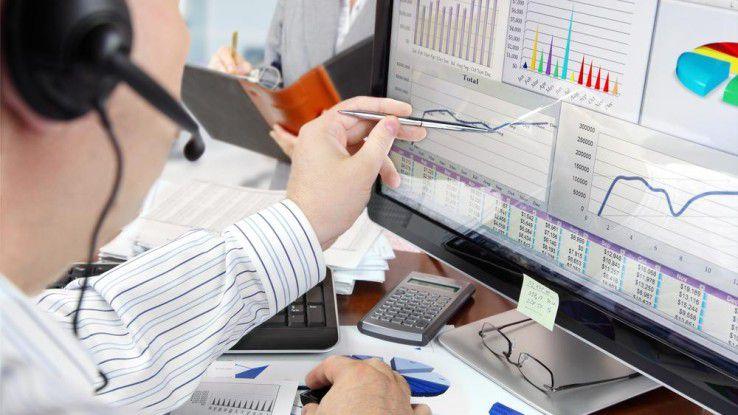 Mit Hilfe von Big Data lassen sich alle Arten von Daten zu spannenden Analysen verdichten. Zu guten Ergebnissen führt das aber nur in Verbindung mit entsprechenden Konzepten.