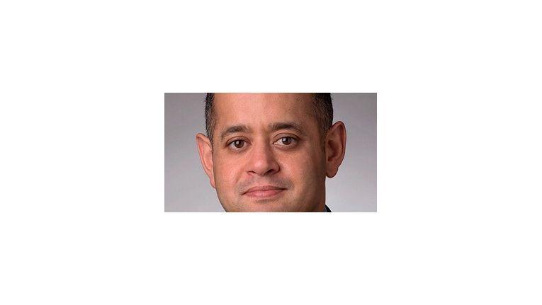 Dave Nimesh, Executive VP Global Cloud Computing bei Ingram Micro, freut sich, den Serviceplan in über 40 Ländern anbieten zu können.