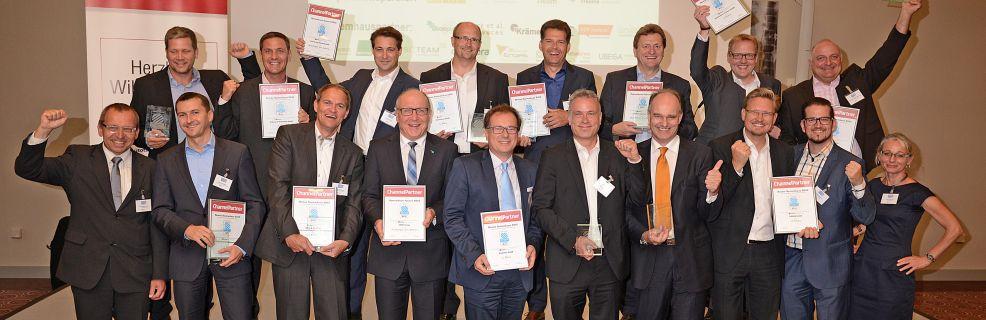 Die besten Systemhäuser 2015: ACP Holding, Stemmer, Cramer und Krämer IT sind die Besten