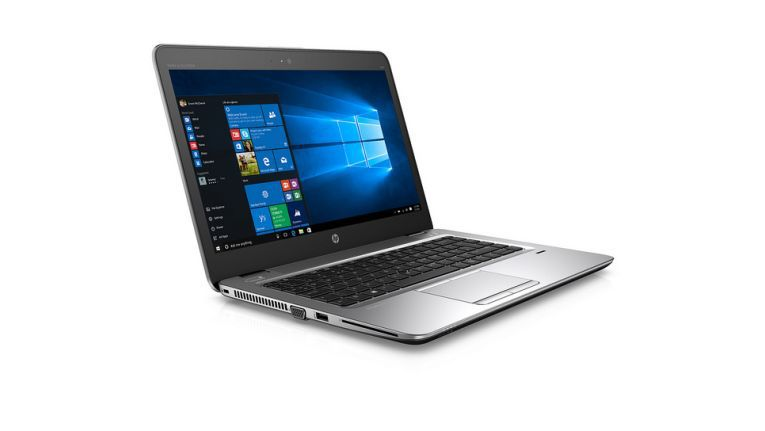 HP MT42: Inklusive Full-HD-Display und feuchtigkeitsresistenter Tastatur.