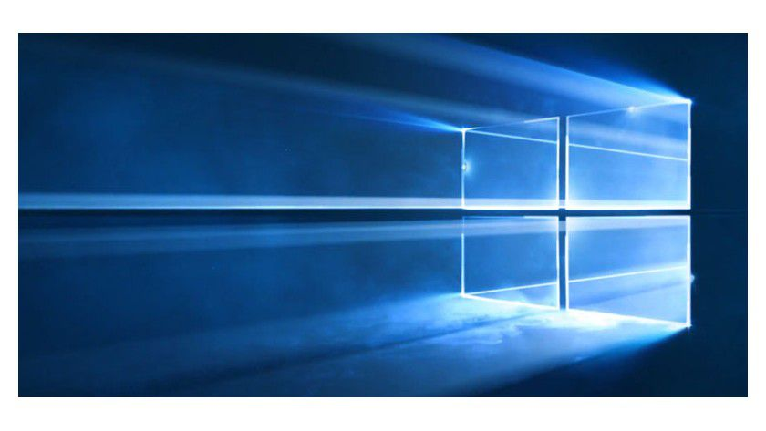 Windows 10: So sieht das Standard-Wallpaper aus