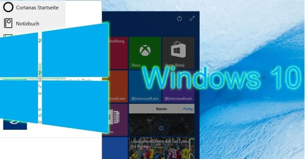 Windows-8-Nachfolger: Windows 10: Infos zum Gratis-Upgrade am 29. Juli - Foto: IDG