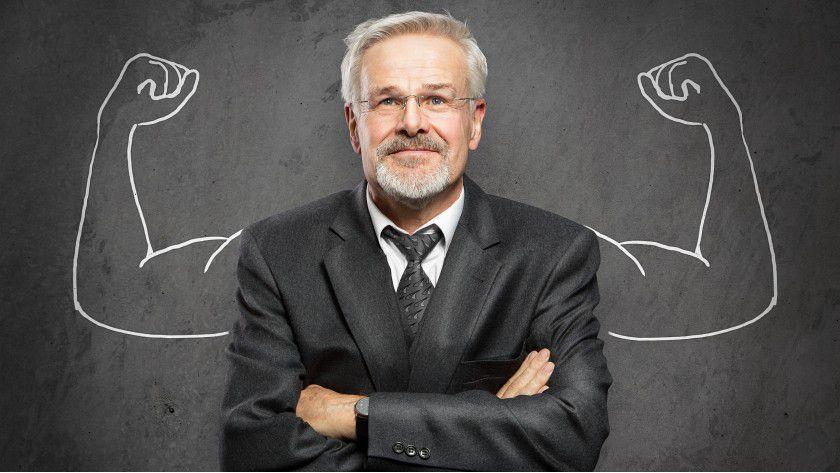 """Der """"T-Shaped Professional"""" vereint die Stärken des Spezialisten und Generalisten in sich."""