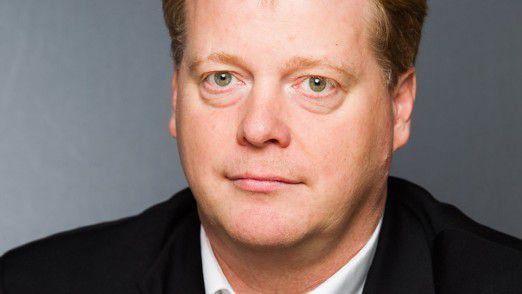 Bernd Gill, Manager Service Innovation HP Enterprise Services, Central Region