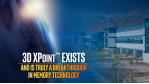 1000 mal schneller als Flash : Intel revolutioniert Storage-Technologie - Foto: Intel/Micron