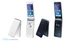 Klappt noch: Samsung und LG bringen neue Klapp-Handys mit Android heraus - Foto: Samsung