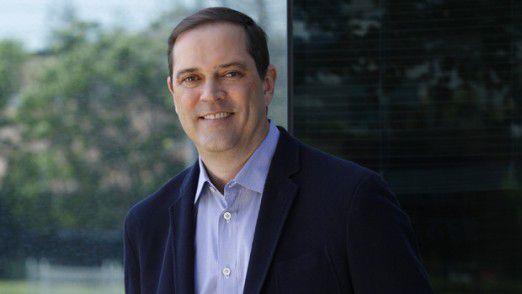 Cisco-Vorstandschef Chuck Robbins