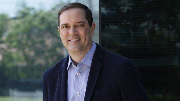 Chuck Robbins startet mit guten Zahlen in seine CEO-Ägide bei Cisco Systems.