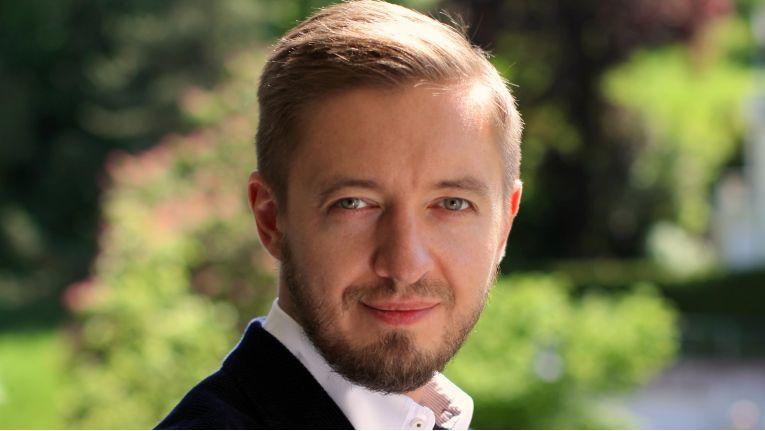 """Igor Putrenko, IT Suppliers: """"Unternehmen, die IT-Innovationen extern vorantreiben, haben einen Vorteil gegenüber anderen, die ihre Projekte inhouse abwickeln."""""""