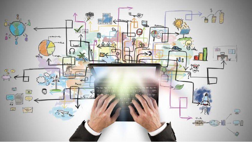 Der B2B E-Commerce ist äußerst komplex und vielschichtig in seinen Erscheinungsformen. Als integraler Bestandteil der Softwarelandschaft eines Unternehmens bildet er den Kern von Multi- und Omnichannel-Strategien.