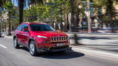 IT-Security im Internet of Things: Auto-Hack zeigt Risiken - Foto: Fiat Chrysler Automobiles