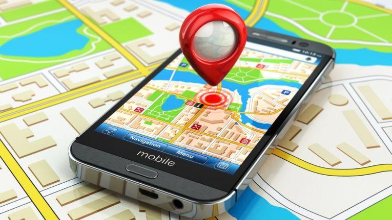 Ein Problem bei der Ortung der Smartphones führt immer wieder Unbekannte zu einem Haus in Atlanta.