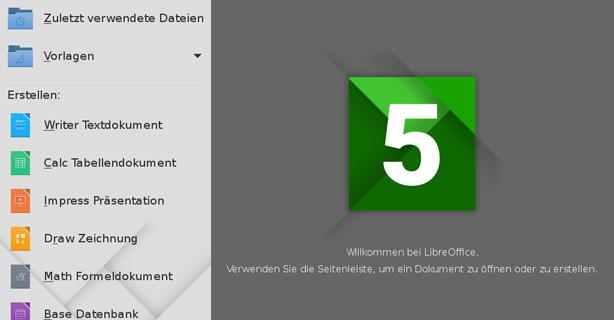 Linux Office Software: So installieren Sie die neueste Libre Office Version