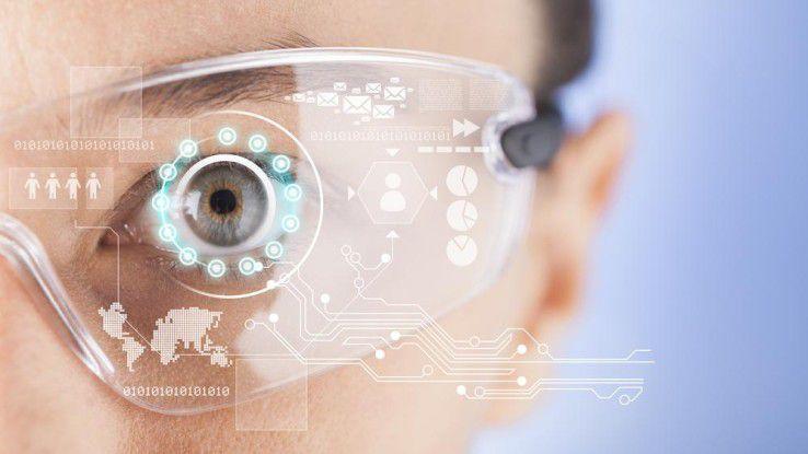 IoT-Geräte wie beispielsweise intelligente Brillen oder andere Wearables beeinfluss mittelfristig alle digitalen Geschäftsmodelle.