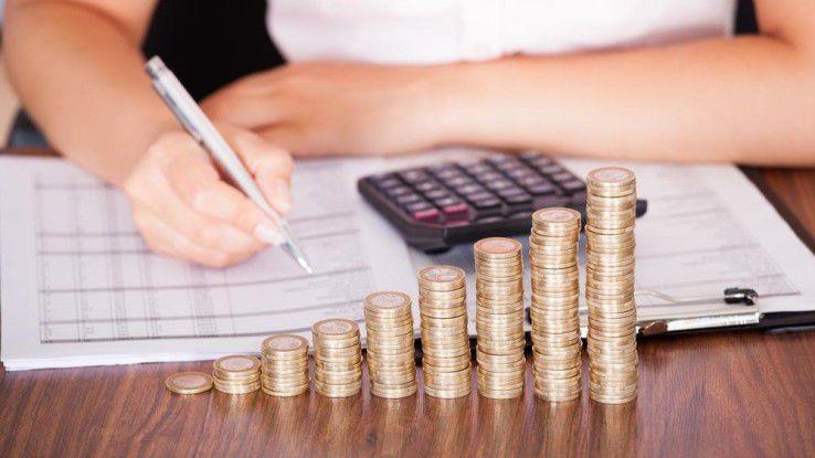 Freiberufler können Rechnungen nur stellen, wenn sie eine Steuernummer haben. Die gibt es beim Finanzamt.