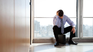Jobsuche: Wie Sie mit Absagen richtig umgehen - Foto: Tyler Olson - shutterstock.com