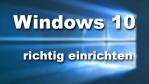 Windows 10 einrichten und Numbers auf dem iPad: Videos und Tutorials der Woche