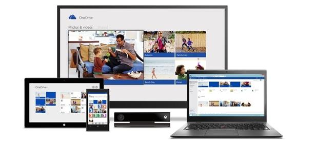 Cloudspeicher nutzen: Windows 10 - Einstellungen für OneDrive optimieren - Foto: Microsoft
