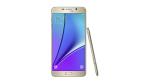 Samsung Galaxy Note 5 - Foto: Samsung