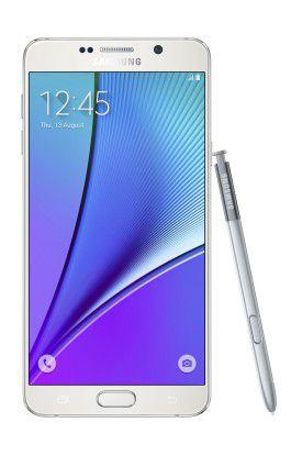 Samsung Galaxy Note: Auf 5 (Foto) folgt 7