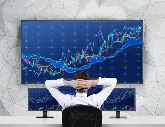 Maschinenlesbare Quartalsberichte soll künftig der Computer analysieren.