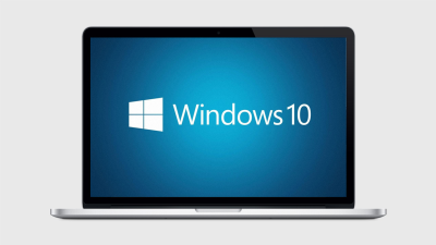 Wie Windows 10 auf dem Mac läuft: Parallels, VMware & Bootcamp - Foto: Apple & Microsoft