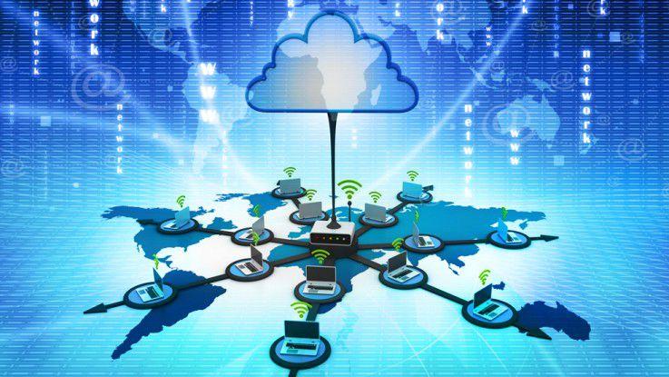 In einer internationalen Befragung hätten fast zwei Drittel der IT Professionals angegeben, mehr als eine Public oder Private Cloud gleichzeitig zu nutzen. Um all diese Assets noch kontrollieren zu können, sollten Unternehmen eine Management-Software-Schicht einziehen, rät Bartoletti.