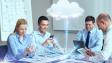Der Cloud-Markt wächst weiter zweistellig