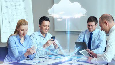 Chancen für MSPs: Der Weg zu Managed Services in der Cloud - Foto: Syda Productions - shutterstock.com