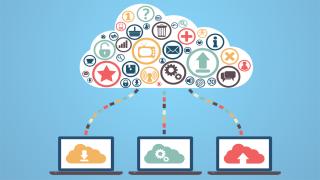 Cloud-Readiness-Studie 2015: Deutsche Unternehmen startklar für die Cloud - Foto: Your Design - shutterstock.com