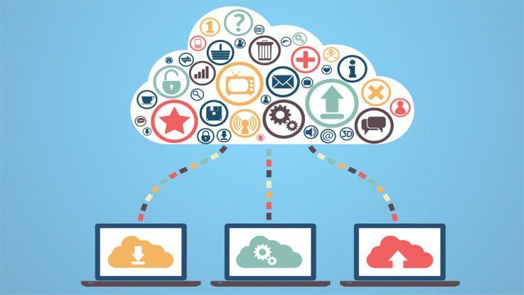 Bevor ERP-Daten in die Cloud ausgelagert werden, sollten Unternehmen einen Fragenkatalog erstellen, um die Vor- und mögliche Nachteile abzuwägen.